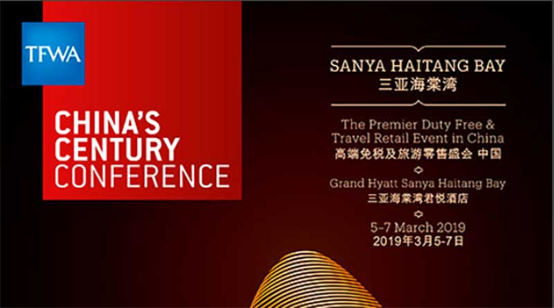 The fourth TFWA China's Century Conference