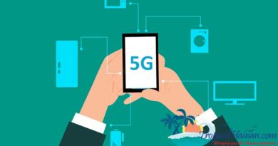 First 5G calls made in Hainan