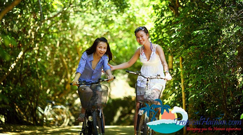 Discover-the-Haikou-countryside-by-bicycle-Banner