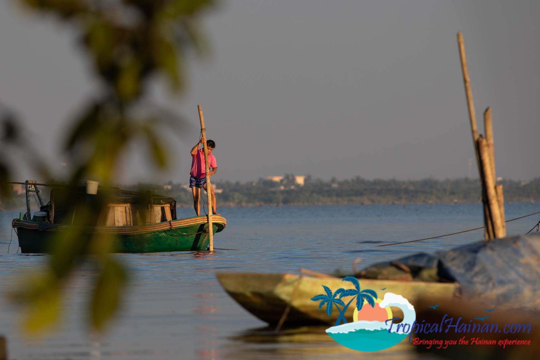 Dongzhaigang Mangroves and wetlands Haikou Hainan Island China (17 of 18)