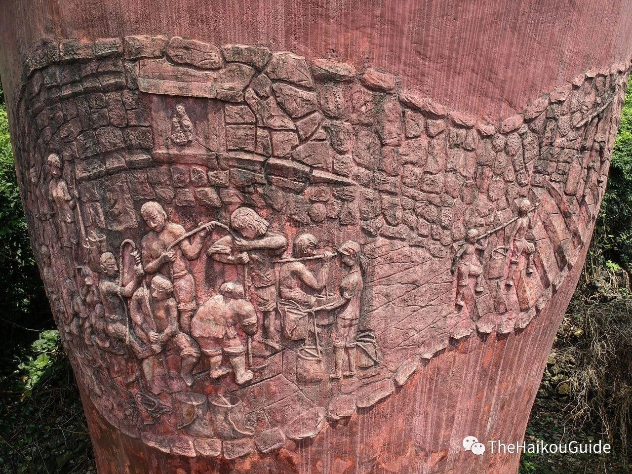 Mei Guan village ancestral temple 8
