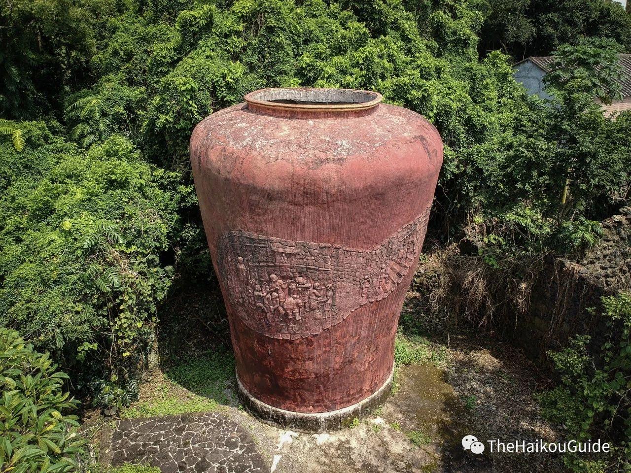 Mei Guan village ancestral temple 9