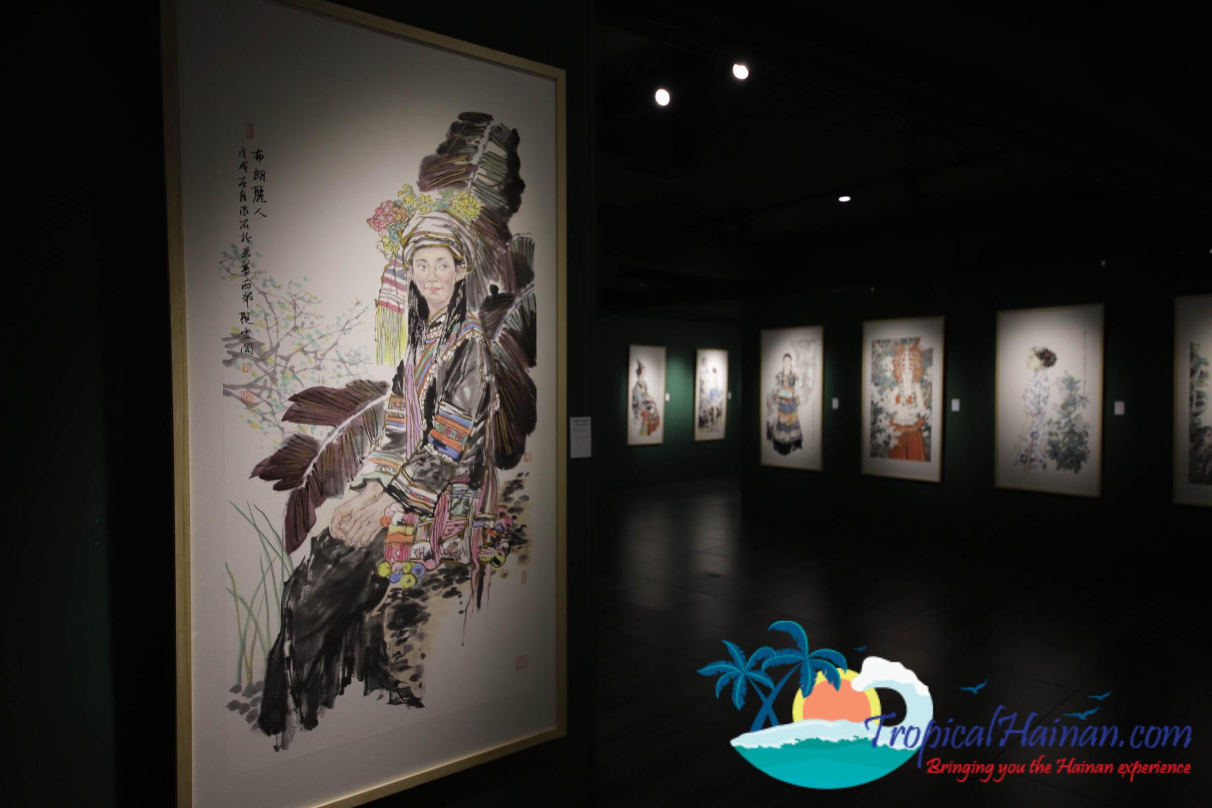 Qilou Coffee shop art gallery and book store Haikou Hainan Island China (8 of 9)