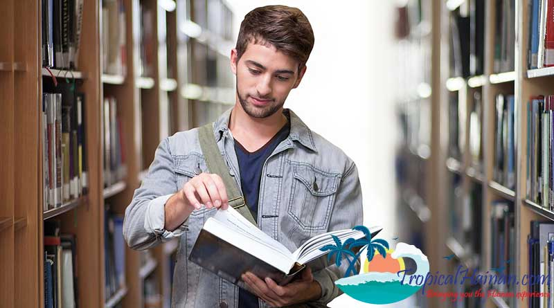 New employment and entrepreneurship policy for top foreign students in Hainan