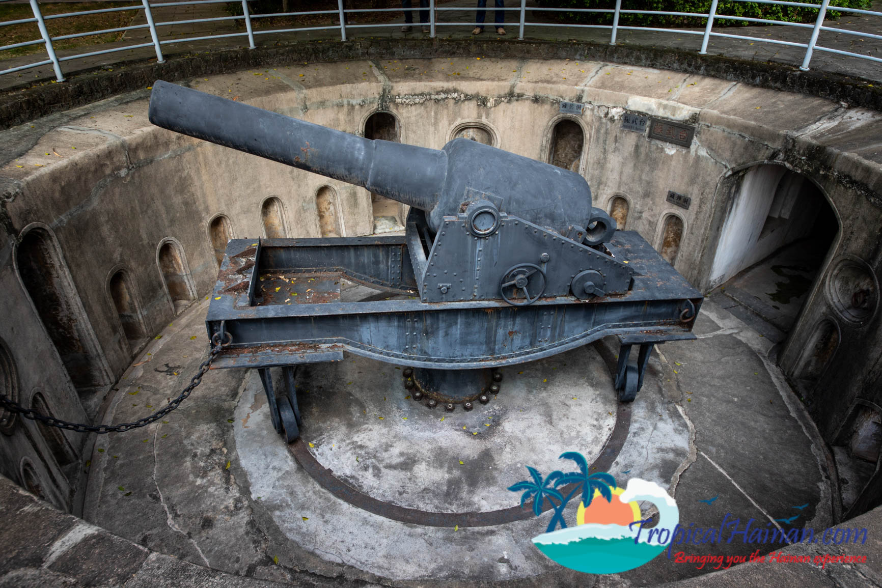 Xiuying fort in Haikou Hainan Island China (13 of 15)