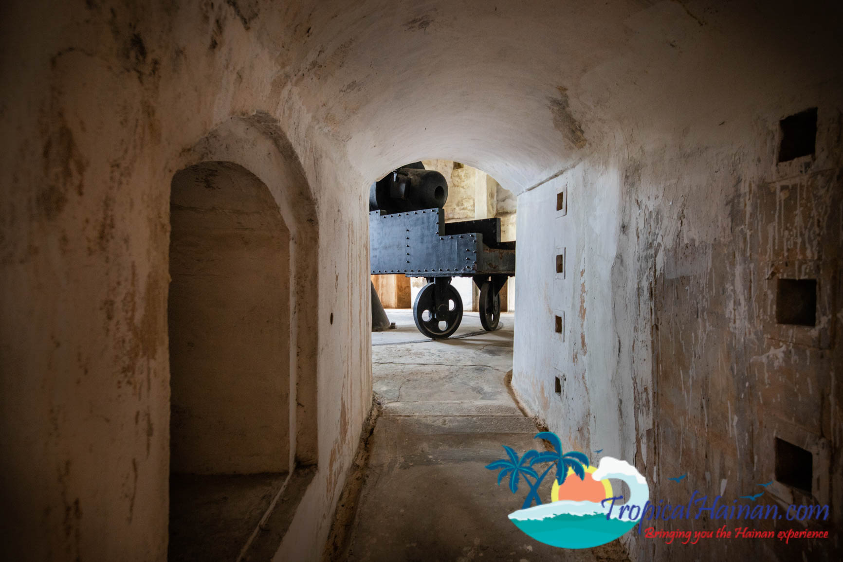 Xiuying fort in Haikou Hainan Island China (6 of 15)