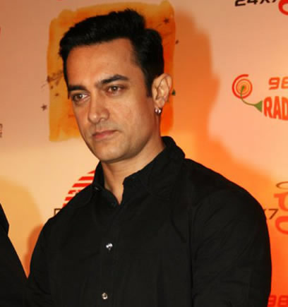 Aamir Khan Big names attend the Hainan International Film Festival