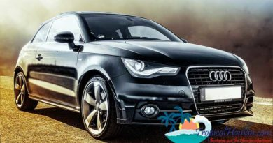 Audi on demand+ available at Sanya holiday resort by end of year