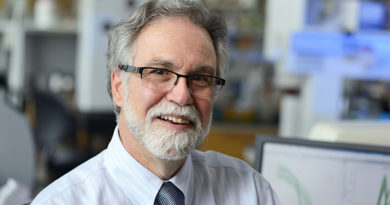 BOAO International Hospital appoints Gregg L. Semenza, winner of Lasker Award, as chief scientist