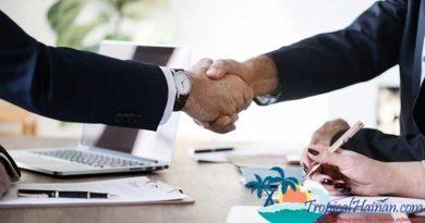 Hainan International Winter trade fair, 43.6 billion yuan deals & 50 Billion intended investment
