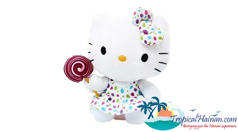 Hello-Kitty-Theme-Park-Hainan-Island for Haitang Bay