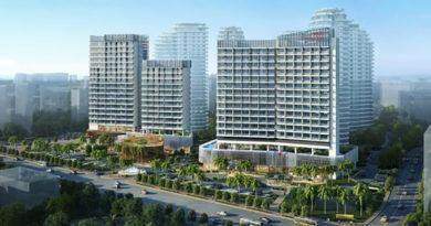 Hilton Garden Inn Debuts in Sanya, Hainan