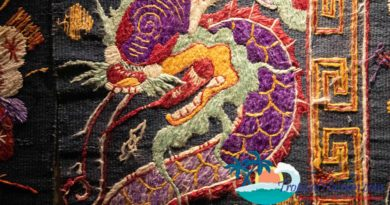 Li Minority culture on Hainan Island, an in-depth guide, part 3 textiles