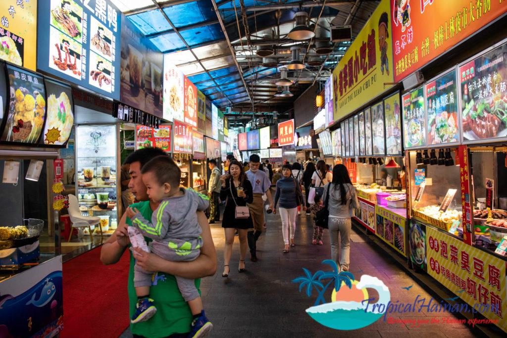 Qilou Snack street Haikou city Hainan Island China (16 of 18)