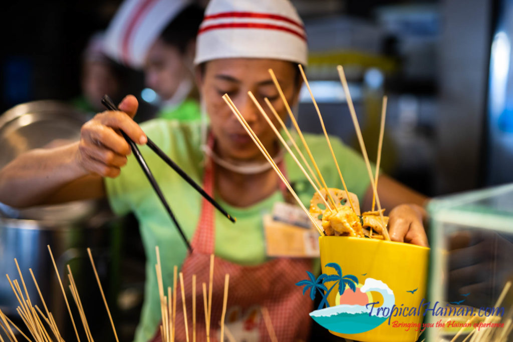 Qilou Snack street Haikou city Hainan Island China (3 of 18)