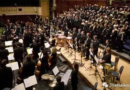 Royal Melbourne Philharmonic Orchestra  2019 New Year Concert Haikou Jan 3rd & 4th