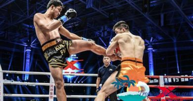 Chinese kickboxing sanctioning body World League of Fighting announced its upcoming event schedule for the next two months, which culminates in the promotion's year-end festival event on Saturday, Jan. 19, 2019, from Haikou.