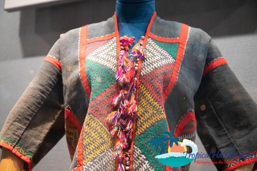 Li Minority textiles women's garments