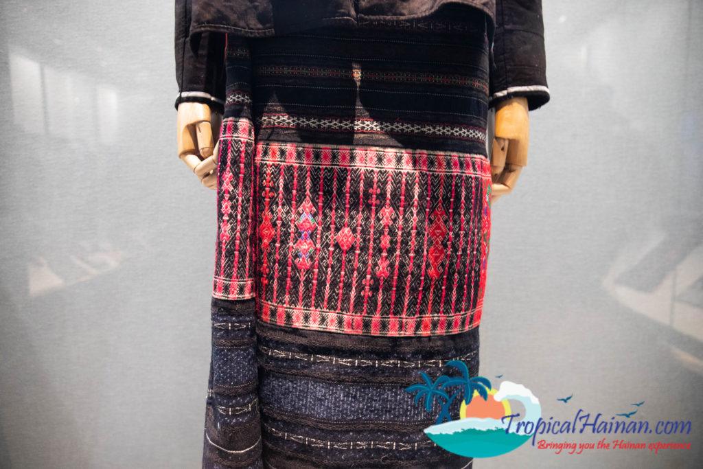Li Minority textiles women's long skirt