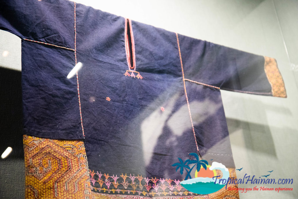 Li Minority textiles cloth