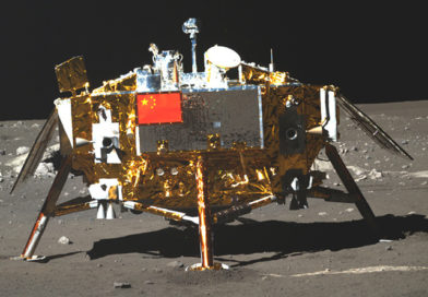 Chang'e 5 scheduled for launch on Long March 5 heavy-lift carrier rocket from Wenchang Space Centre, Hainan