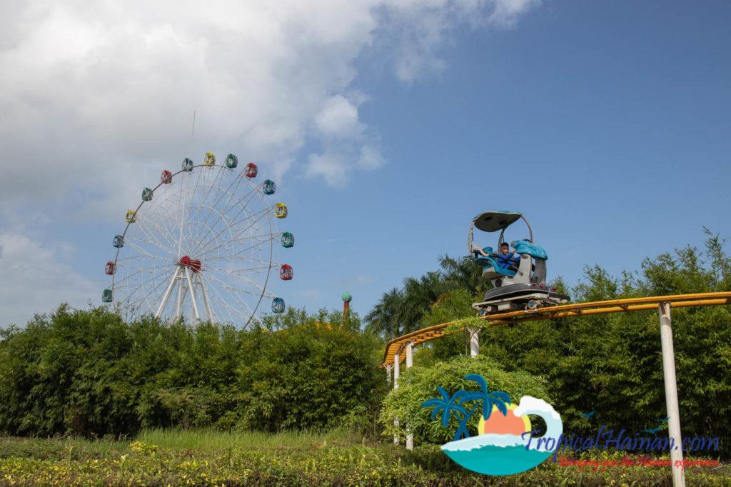Baishamen Park Haikou (1)