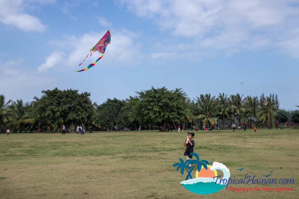 Baishamen Park Haikou (12)