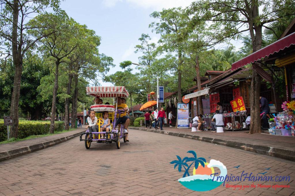 Baishamen Park Haikou (8)