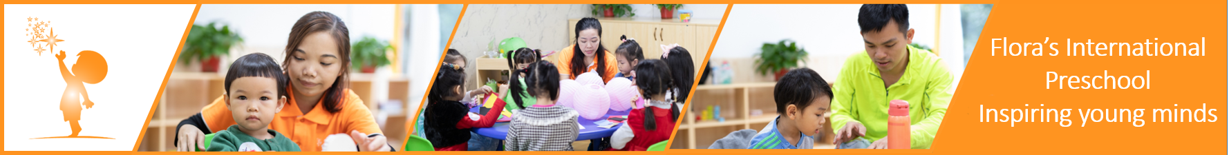 Floras international preschool Haikou Hainan