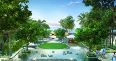 Singapore based Capella Hotel Group and partner, China Gezhouba Group, have announced the Capella Sanya