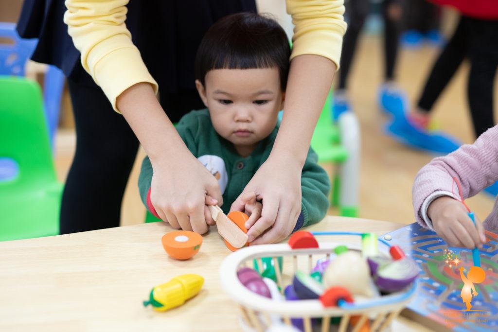 Floras Intl Preschool Haikou Hainan
