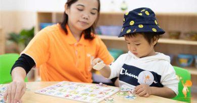 Flora's International Preschool Haikou, Hainan