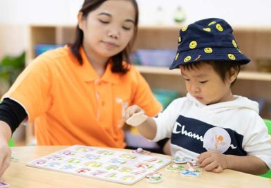 Flora's International Preschool Haikou, Hainan