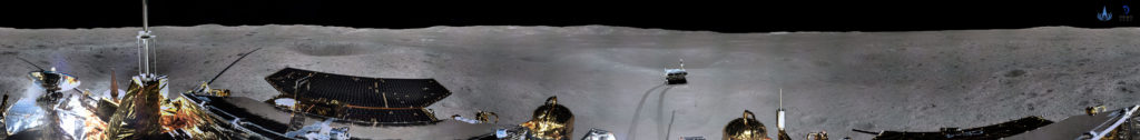 The_first_panorama_from_the_far_side_of_the_moon