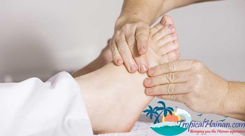rehabilitation and health promotion