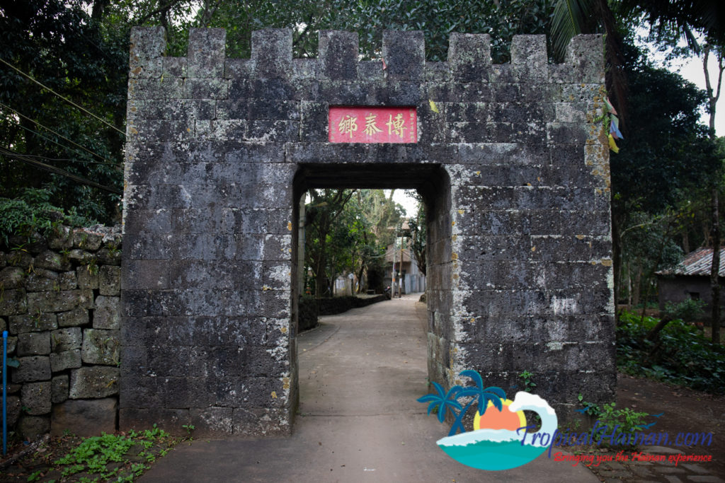 Discover Bo Tai village, one of Haikou's ancient villages with a history dating back 800 years (12)