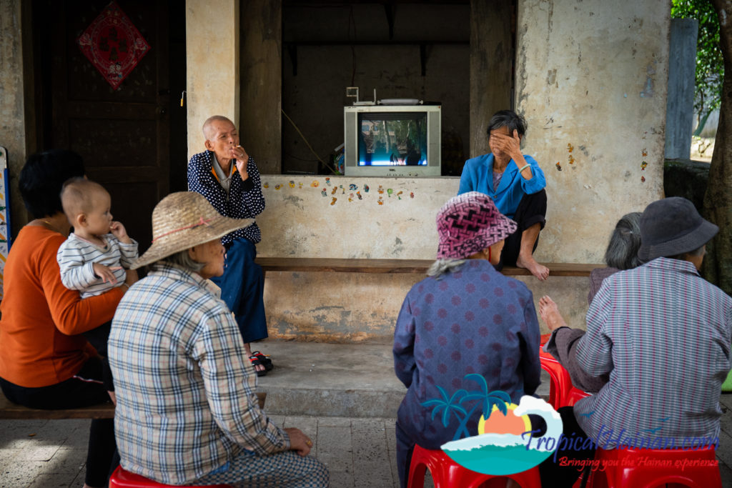 Discover Bo Tai village, one of Haikou's ancient villages with a history dating back 800 years (5)