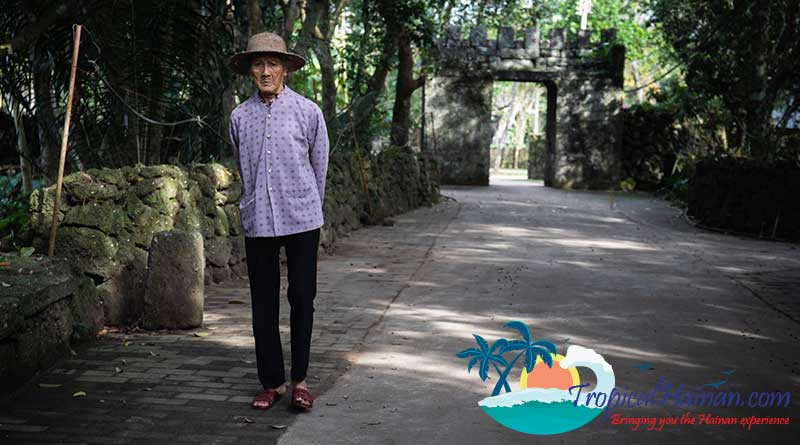 Discover Bo Tai village, one of Haikou's ancient villages with a history dating back 800 years