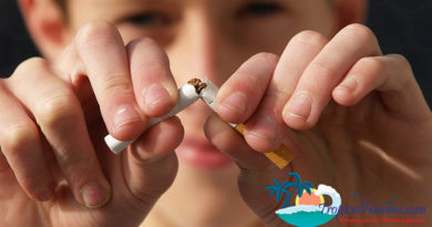 No Smoking! New smoking laws in Hainan