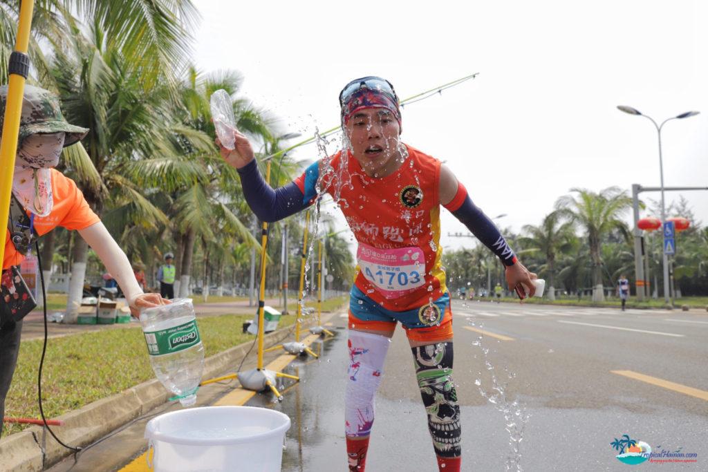 2019 Haikou Marathon Hainan Island (1)