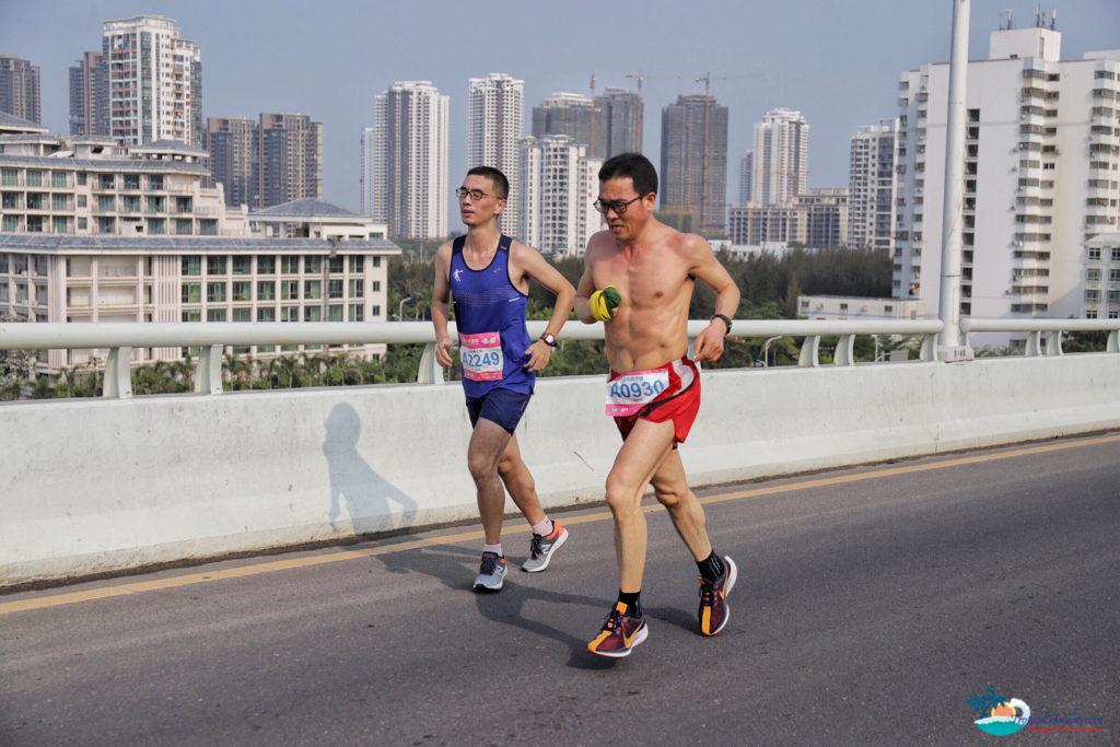 2019 Haikou Marathon Hainan Island (18)