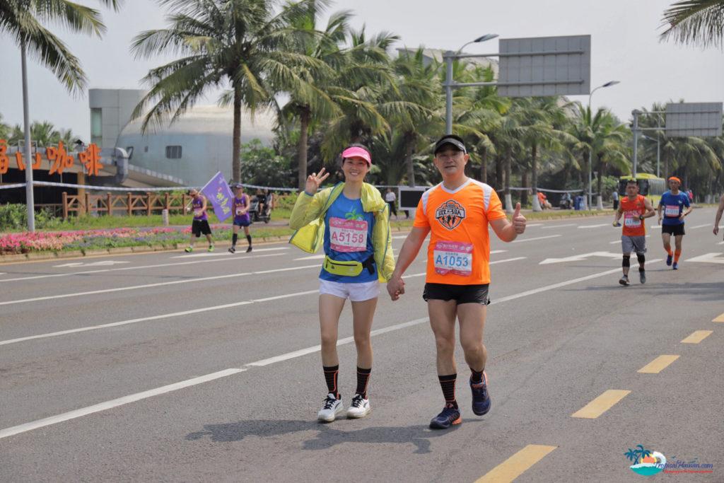 2019 Haikou Marathon Hainan Island (19)