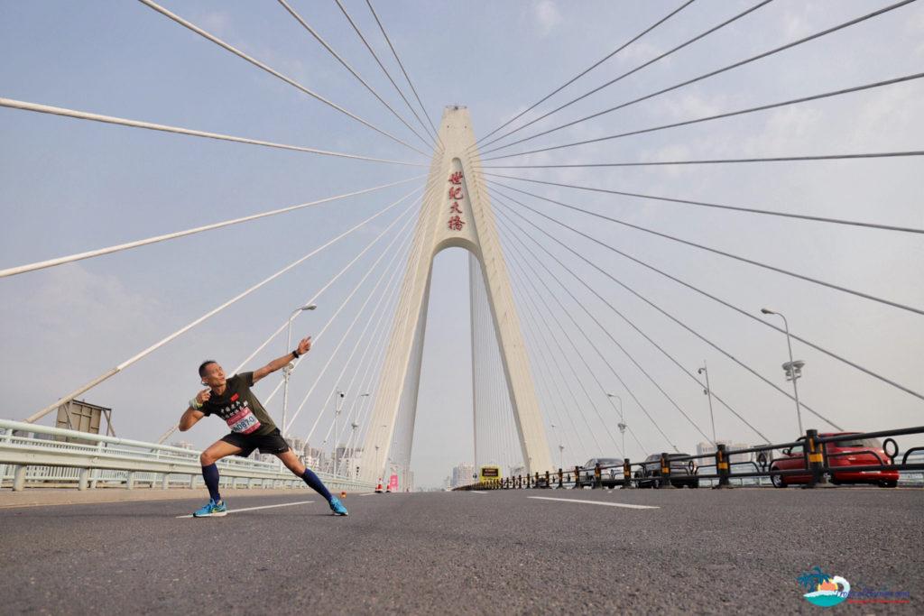 2019 Haikou Marathon Hainan Island (2)