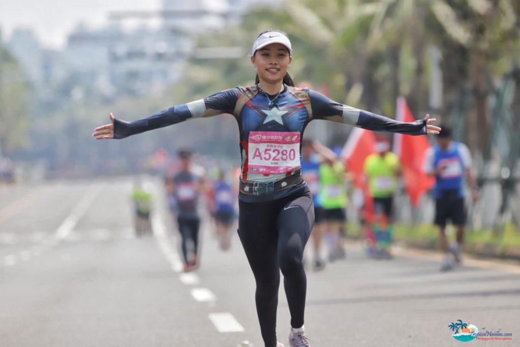 2019 Haikou Marathon Hainan Island (22)