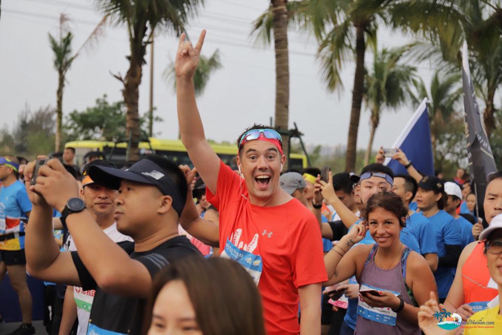 2019 Haikou Marathon Hainan Island (5)