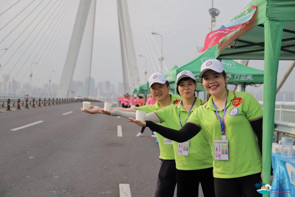 2019 Haikou Marathon Hainan Island (8)