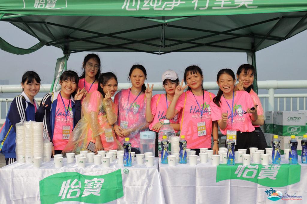 2019 Haikou Marathon Hainan Island (9)