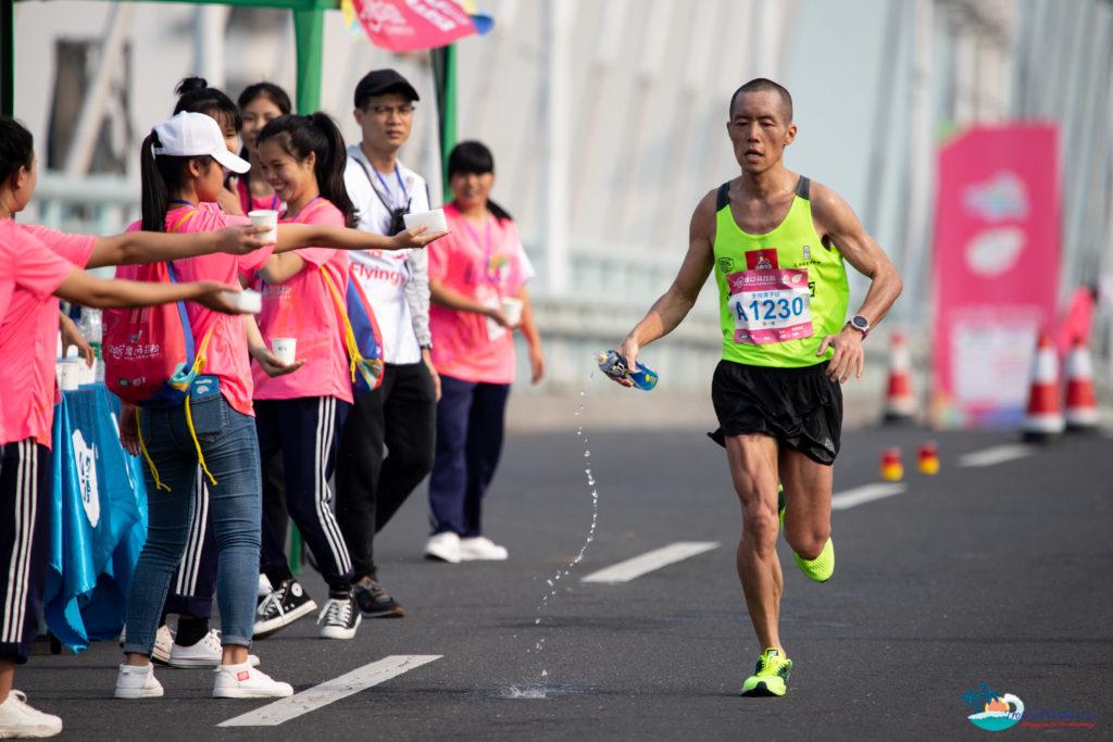 Haikou Marathon 2019 Hainan Island (3)