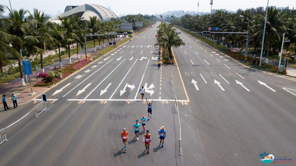 Haikou Marathon 2019 Hainan Island (4)