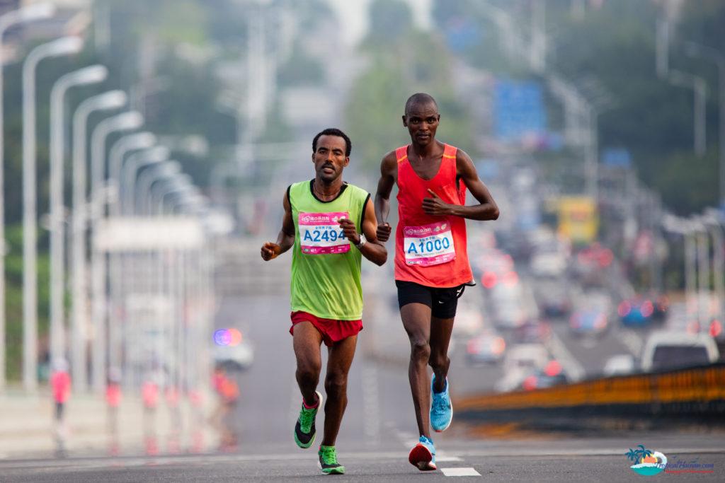 Haikou Marathon 2019 Hainan Island (9)